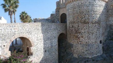 Castillo de San Miguel - Castle - Almuñécar