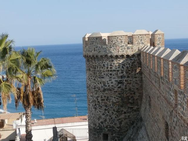 Fortaleza de San Miguel - Almuñécar