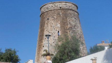 Chilches Watchtower - Vélez-Málaga - Torre de Chilches
