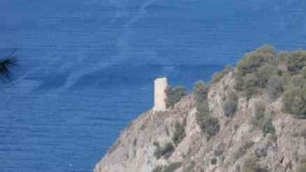 Torre de la Caleta - Watchtower - Nerja