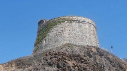 Torre de Moya - Watchtower - Vélez-Málaga
