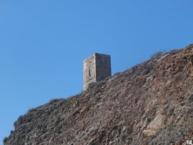 Torre del Jaral - Almayate Bajo - Vélez Málaga - Torre Vigía del Jarral