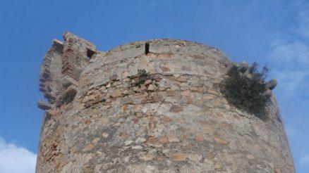 Torre Nueva -  La Línea de la Concepción
