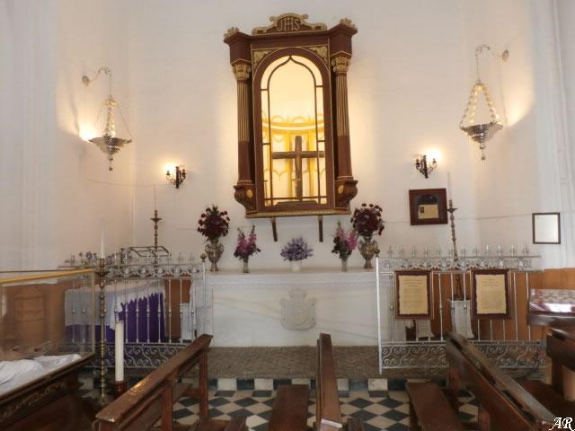 Capilla de Jesús Nazareno de las Torres