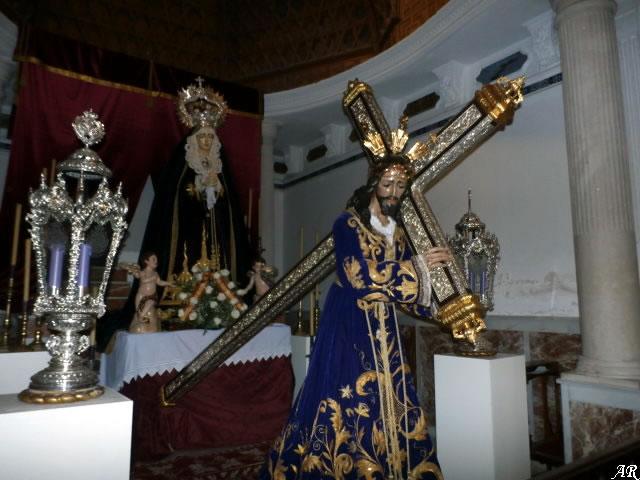 Jesús Nazareno - Álora