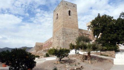 Castillo de Álora - Castillo de las Torres - Alora Castle