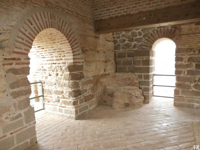 Torre del Homenaje del Castillo de Álora