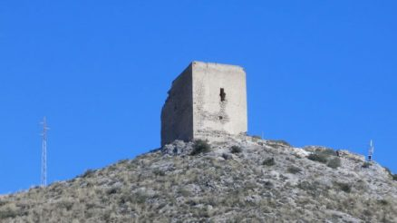 Castillo de Castell de Ferro - Castle - Gualchos