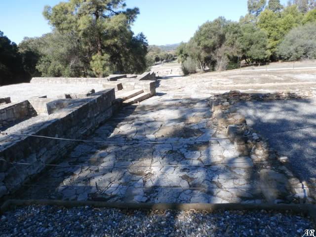 Enclave Arqueológico Carteia
