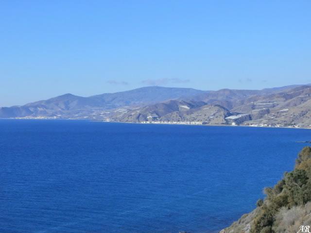 Punta Negra Watchtower - Albuñol