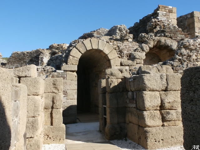 The Theatre of Baelo Claudia