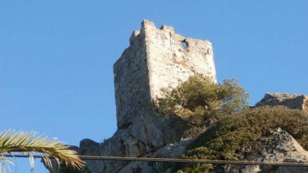 Torre de la Peña - Tarifa