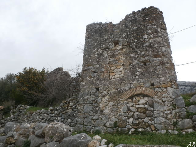 Fortified House of Benaocaz
