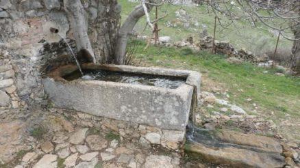 Benaocaz - Fuente del Tejar