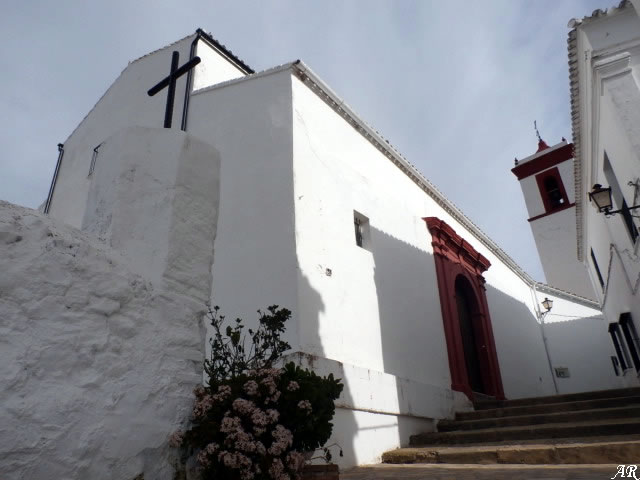 Benaocaz - San Pedro Parish Church