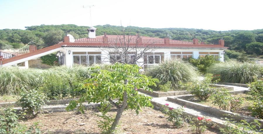 Venta de Finca de Recreo en Grazalema - Villa for Sale in Grazalema
