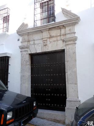 Casas Señoriales - Grazalema