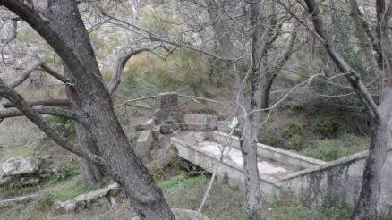Fuente del Descansadero - Grazalema - Fountain