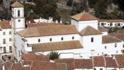 Iglesia de Nuestra Señora de la Encarnación - Grazalema