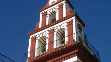 Iglesia de San José - Grazalema - Church