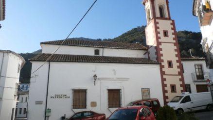 Iglesia de San Juan - Grazalema - Church