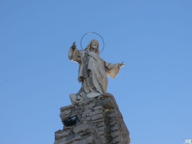 Mirador del Santo - Grazalema