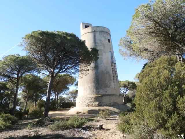 Torre de Meca - Caños de Meca - Barbate