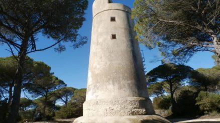 Torre de Meca