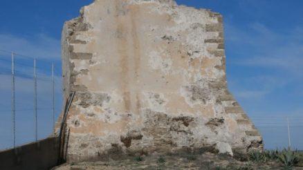 Torre de Trafalgar - Barbate