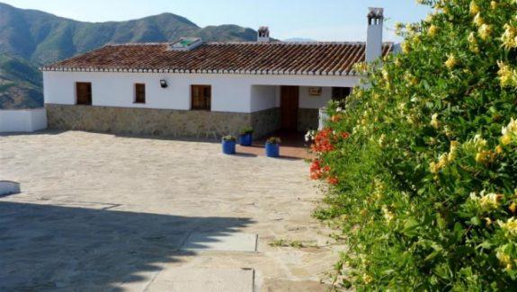 Casa Rural Alejandro - Axarquía Malagueña - Almachar