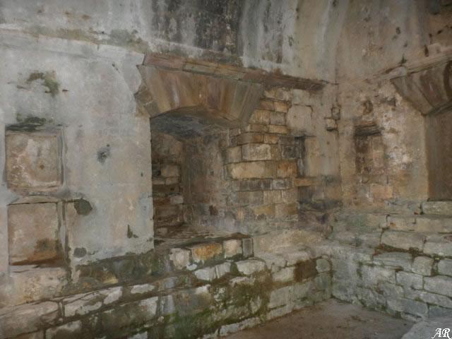 Mausoleo de Ocuri