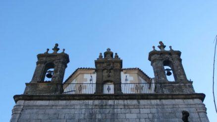 Iglesia Parroquial de Nuestra Señora de la Aurora de Grazalema - Parish Church