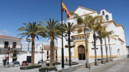 Iglesia Parroquial de San Sebastián de Alhaurín de la Torre