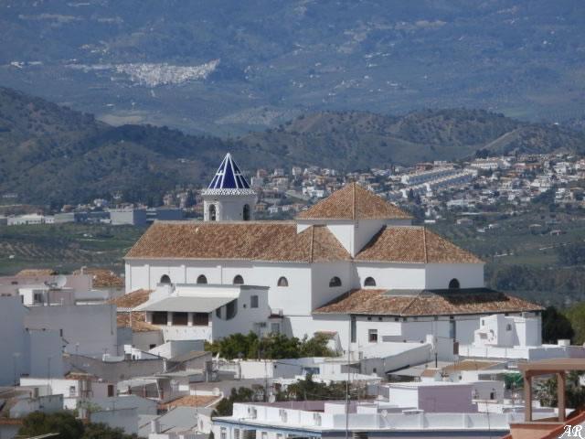 Iglesia Parroquial de Ntra. Sra. de la Encarnación