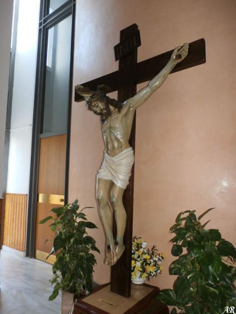 Iglesia Parroquial de Nuestra Señora de la Encarnación - Cristo de Ánimas