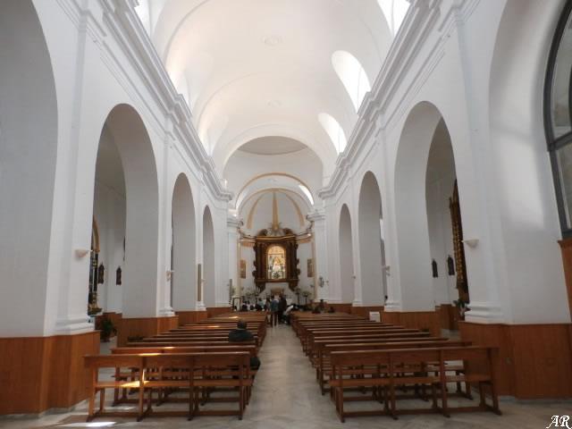 Iglesia Parroquial de Nuestra Señora de la Encarnación
