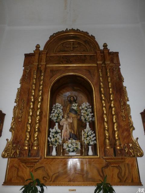 Iglesia Parroquial de Nuestra Señora de la Encarnación - San José