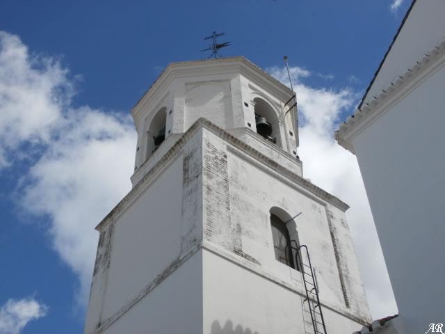 Iglesia Parroquial de Nuestra Señora de la Encarnación de Alhaurín el Grande