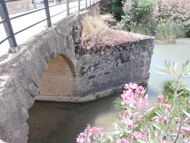 Ardales - La Molina Bridge