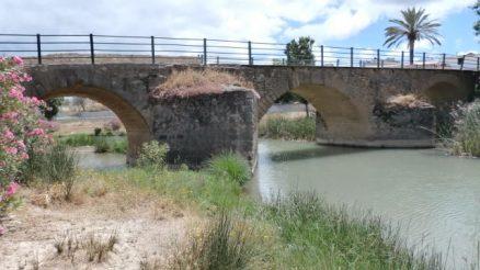Puente de la Molina de Ardales