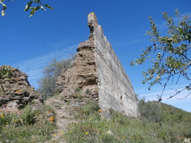 Castillo - Fortaleza de Bentomiz