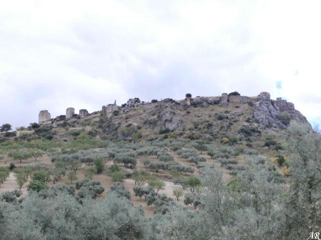 Castillo de Turón - Ardales