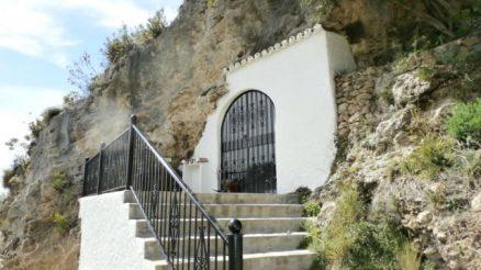 Sendero Ermita de San Miguel - Istán - Trail