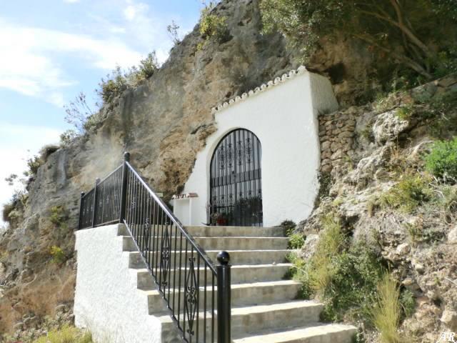 San Miguel Chapel - Istán
