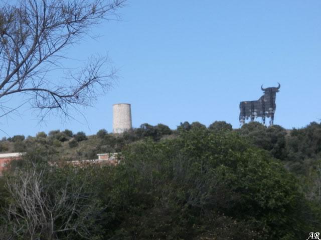 Torre Blanca, Torreblanca, Torre Vigía Torreblanca, Fuengirola
