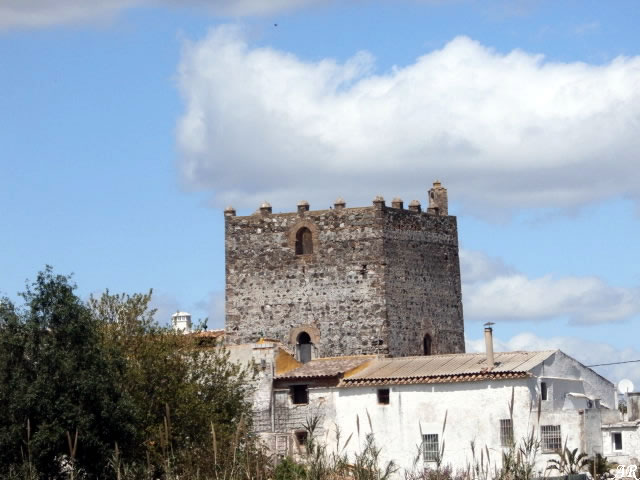 Urique Watchtower - Alhurín el Grande
