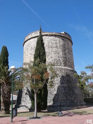 Torre Derecha - Algarrobo - Costa