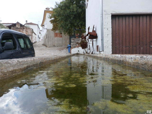 Atajate - Fuente del Pilar