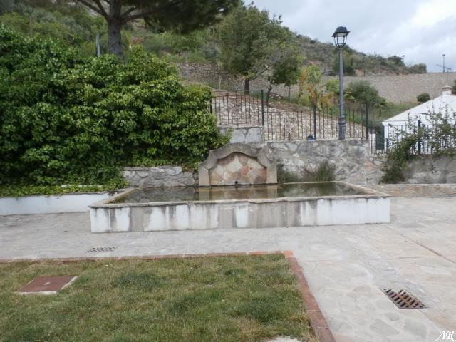 Atajate - Fuente del Prado