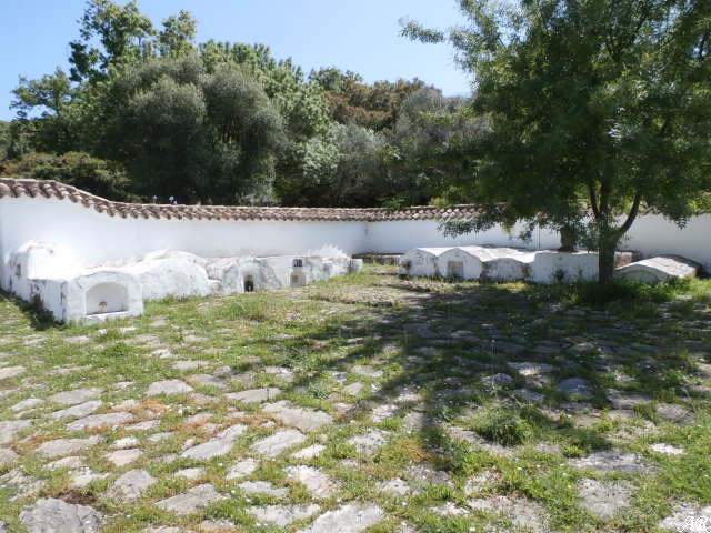 La Sauceda Cemetery